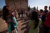 The Alhambra launches its new edition of guided tours